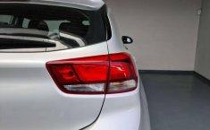 kia rio hatchback EX 2016-7