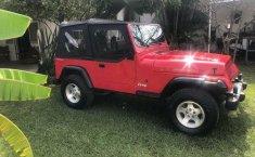 Bonito Jeep Wrangler 1992-6