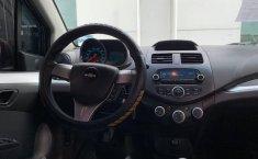 Chevrolet Spark 2017 1.2 LTZ Classic Mt-4