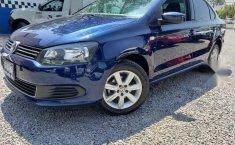 Presioso Volkswagen Vento 2014 un solo dueño-3