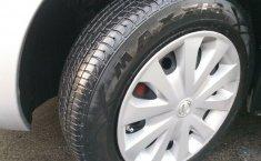 Nissan Versa 2014 Sense Standar Eléctrico Aire/Ac Sonido Stereo Airbags Faros Antiniebla-3