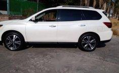 Nissan Pathfinder 2017 3.5 Exclusive 4x4 Cvt-10
