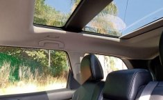 Nissan Pathfinder 2017 3.5 Exclusive 4x4 Cvt-9