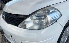 Nissan Tiida 2013 4p Sedan Sense 1.8 aut a/a-10
