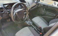Fiesta Sedan Automatico OPORTUNID@D-5