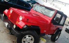 Bonito Jeep Wrangler 1992-5