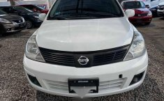 Nissan Tiida 2013 4p Sedan Sense 1.8 aut a/a-6