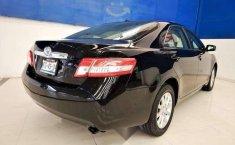 Toyota Camry Xle Piel Aut.-6