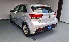 kia rio hatchback EX 2016-6