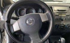 Nissan Tiida 2013 4p Sedan Sense 1.8 aut a/a-4