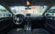 Audi A3 2018 4p Sedan Dynamic L4/1.4/T Aut-5