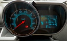 Chevrolet Spark 2017 1.2 LTZ Classic Mt-1