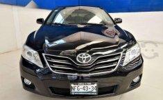 Toyota Camry Xle Piel Aut.-4