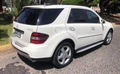 Mercedes benz ml500 seminueva 2 dueño impecable-1