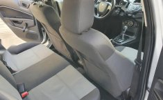 Fiesta Sedan Automatico OPORTUNID@D-2