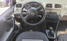 Presioso Volkswagen Vento 2014 un solo dueño-1