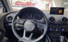 Audi A3 2018 4p Sedan Dynamic L4/1.4/T Aut-3