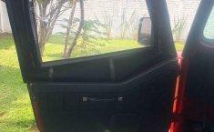 Bonito Jeep Wrangler 1992-3