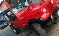 Bonito Jeep Wrangler 1992-2