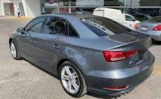 Audi A3 2018 4p Sedan Dynamic L4/1.4/T Aut-2