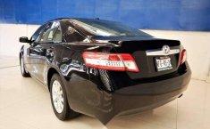 Toyota Camry Xle Piel Aut.-1