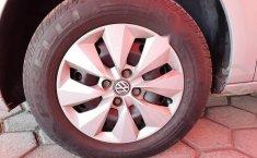 Volkswagen Gol Trendline Sedan 2014-0