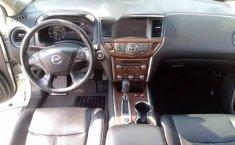 Nissan Pathfinder 2017 3.5 Exclusive 4x4 Cvt-2