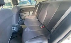 Nissan Tiida 2013 4p Sedan Sense 1.8 aut a/a-2