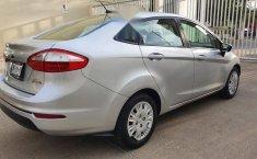 Fiesta Sedan Automatico OPORTUNID@D-1