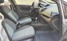 Fiesta Sedan Automatico OPORTUNID@D-0