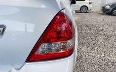 Nissan Tiida 2013 4p Sedan Sense 1.8 aut a/a-1