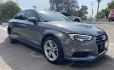 Audi A3 2018 4p Sedan Dynamic L4/1.4/T Aut-1