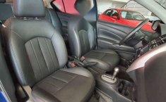 Nissan Versa 2018 4p Exclusive L4/1.6 Aut-19