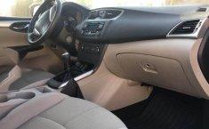 VENTA: Nissan Sentra Sense 1.8 MT Sedan-7
