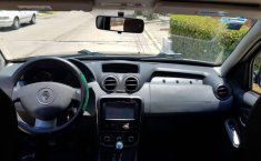RENAULT DUSTER 2015 DYNAMIQUE EQUIPADA IMPECABLE-13