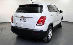 Chevrolet Trax 2016 1.8 LT At-17
