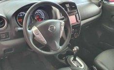 Nissan Versa 2018 4p Exclusive L4/1.6 Aut-18