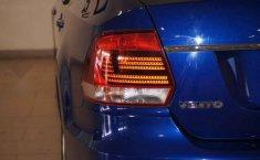 Volkswagen Vento 2019 4p Highline L4/1.6 Man-15