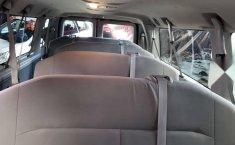 Ford Econoline E350 Xl Factura Agencia 15 Pasajero-15