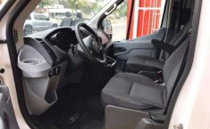 2017 Ford Transit Van Mediano Techo Mediano-9