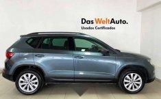 Seat Ateca 2018 5p Style L4/1.4/T Aut-11