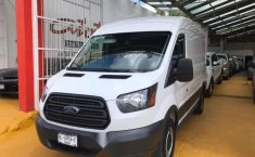 2017 Ford Transit Van Mediano Techo Mediano-8
