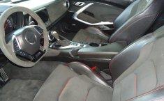 Chevrolet Camaro ZL1-11