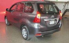 Toyota Avanza 2016 5p Premium L4/1.5 Aut-17