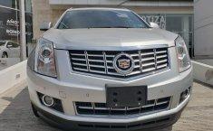 Cadillac SRX-8
