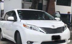 Toyota Sienna 2013 Blanco -4