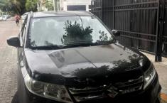 Suzuki Vitara 2016 Negro-0