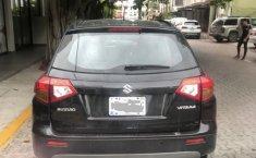 Suzuki Vitara 2016 Negro-1