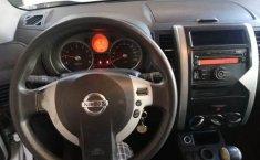 Vendo camioneta Nissan X-trail-8