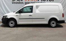 Volkswagen Caddy 2020 4p Cargo Maxi TDI-15